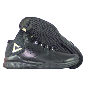 Мужские баскетбольные кроссовки PEAK Pro Star 2 E91051A-BL