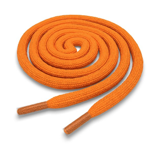 Шнурки круглые 200 см RD-LACE-OR-200