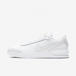 Мужские теннисные кроссовки NikeCourt Air Max Vapor Wing Premium - Белый