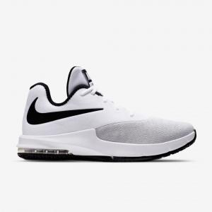 Мужские баскетбольные кроссовки Nike Air Max Infuriate 3 AJ5898-100