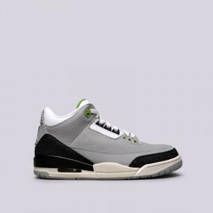 Мужские кроссовки Jordan 3 Retro 136064-006