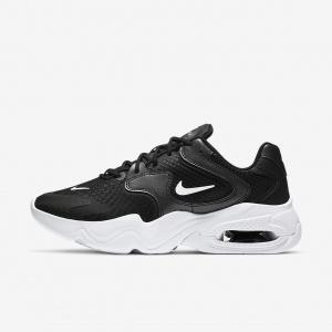 Женские кроссовки Nike Air Max 2X - Черный