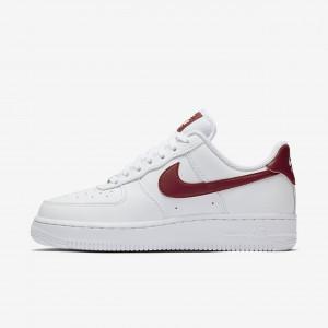 Женские кроссовки Nike Air Force 1'07 Patent AH0287-110