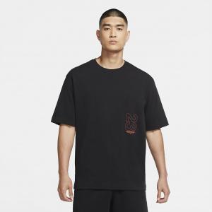 Jordan 23 Engineered Short-Sleeve Crew T-Shirt