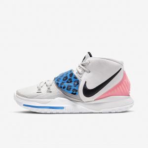 Мужские баскетбольные кроссовки Nike Kyrie 6 BQ4630-003