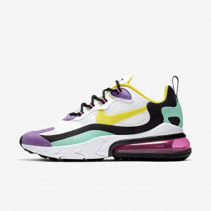 Женские кроссовки Nike Air Max 270 React AT6174-101