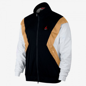 Мужская куртка Jordan Flight AJ 5 Lightweight Warm-Up Jacket AO0555-011