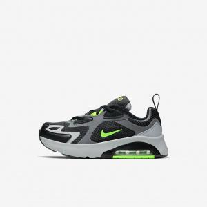 Кроссовки для дошкольников Nike Air Max 200