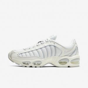 Мужские кроссовки Nike Air Max Tailwind IV - Белый