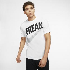 """Мужская баскетбольная футболка Nike Dri-FIT Giannis """"Freak"""""""