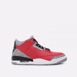 Мужские кроссовки Air Jordan 3 Retro U NIKE CHI CU2277-600