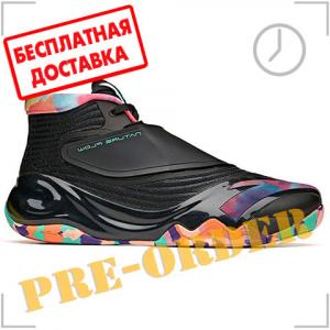 """Баскетбольные кроссовки ANTA KT6 """"BHM"""""""