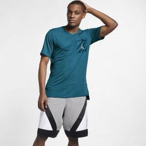 Мужская футболка Jordan 23 Engineered Cool AJ1065-486