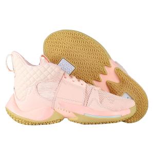 Детские баскетбольные кроссовки Air Jordan Why Not? Zer0.2 AO6218-600