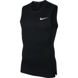 Компрессионное белье Pro Top Sleeveless Tight, Black/White
