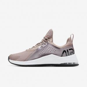 Женские кроссовки для тренинга Nike Air Max Bella TR 3 - Коричневый