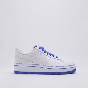 Мужские кроссовки Nike Air Force 1 '07 MTAA QS UNINTERRUPTED CQ0494-100