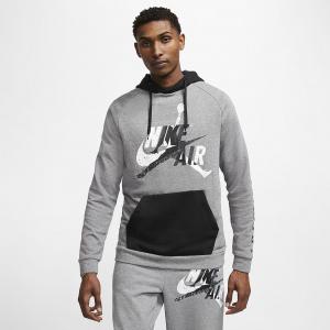 Jordan Jumpman Classics Lightweight Fleece Pullover