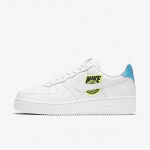 Женские кроссовки Nike Air Force 1'07 SE Worldwide CT1414-101