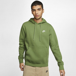 Худи Nike Sportswear Club Fleece BV2654-326