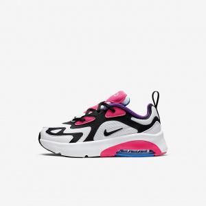 Кроссовки для дошкольников Nike Air Max 200 AT5631-100