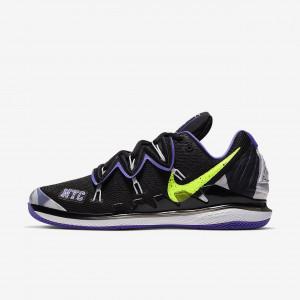 Мужские теннисные кроссовки Nike Court Air Zoom Vapor X Kyrie 5 BQ5952-002