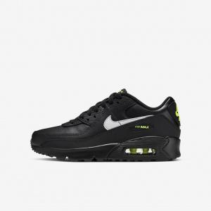 Кроссовки для школьников Nike Air Max 90 CV9608-001