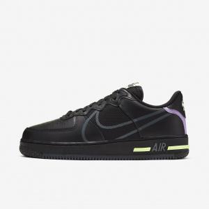 Мужские кроссовки Nike Air Force 1 React CD4366-001