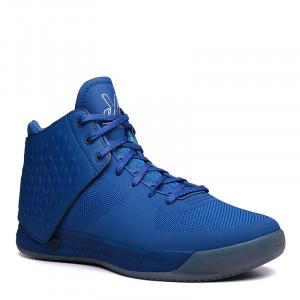 Мужские баскетбольные кроссовки Brandblack J. Crossover 3 232BB-blue