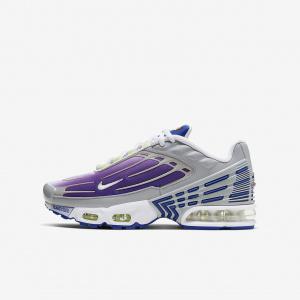 Кроссовки для школьников Nike Air Max Plus 3 CD6871-006