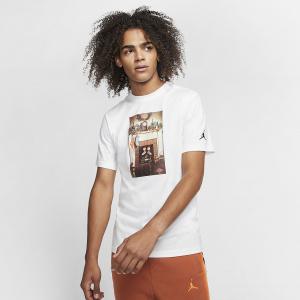 "Мужская футболка Jordan ""Chimney"" CI1327-100"