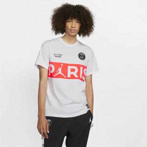 Футболка с логотипом Paris Saint-Germain