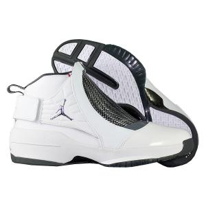 Мужские баскетбольные кроссовки Air Jordan 19 Retro AQ9213-100