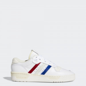 Мужские кроссовки adidas Rivalry Low Tricolor EE4961