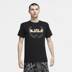 Футболка Nike Dri-FIT LeBron Logo T-Shirt