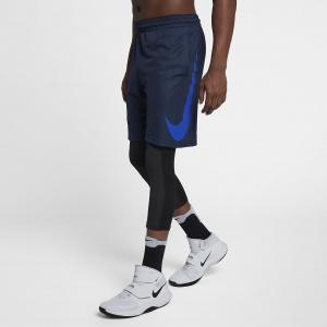 Мужские баскетбольные шорты Nike 23 см 910704-410