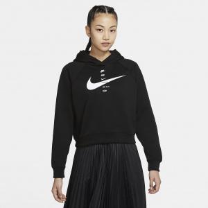 Женская худи Nike Sportswear Swoosh