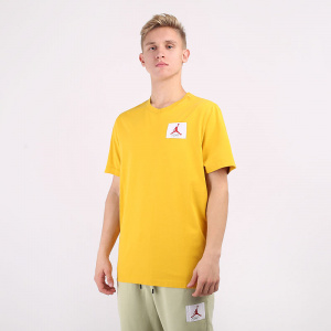 Jordan Flight Essentials Short Sleeve Crew