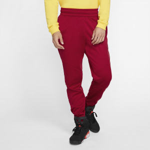 Мужские флисовые брюки Jordan 23 Alpha Therma BV1313-687