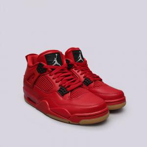 Женские кроссовки Jordan 4 Retro AV3914-600