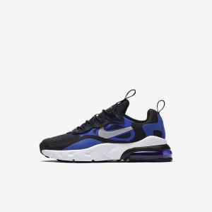 Кроссовки для дошкольников Nike Air Max 270 RT BQ0102-401