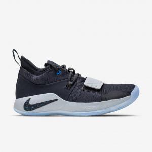Мужские баскетбольные кроссовки Nike PG 2.5 BQ8452-006