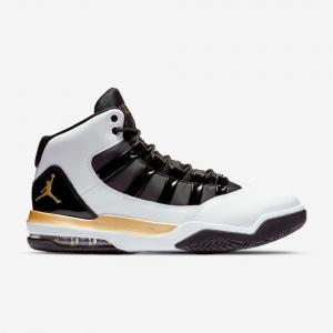 Мужские баскетбольные кроссовки Jordan Max Aura AQ9084-107