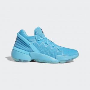 Баскетбольные кроссовки D.O.N. Issue #2 adidas Performance