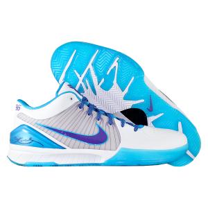 Мужские баскетбольные кроссовки Nike Kobe 4 Protro AV6339-100