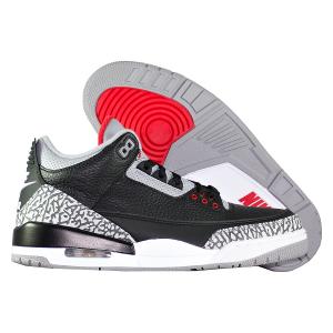 Мужские кроссовки Jordan 3 Retro 854262-001