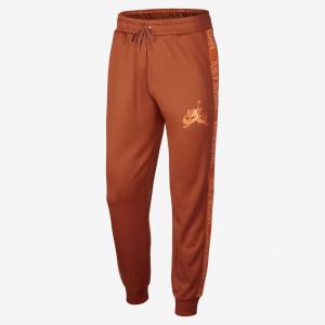 Мужские брюки для разминки из ткани трико Jordan Jumpman Classics CK2199-246