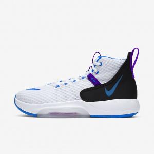 "Баскетбольные кроссовки Nike Zoom Rize ""Huarache Fab Five"""
