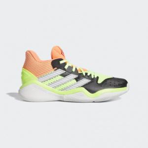 Баскетбольные кроссовки adidas Harden Stepback