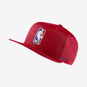 Бейсболка с застежкой Nike Pro НБА Team 31 Logo CW5991-657